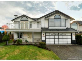Main Photo: 11686 232B Street in Maple Ridge: Cottonwood MR House for sale : MLS(r) # V978053