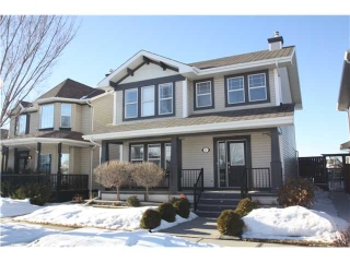 Main Photo: 12 PRESTWICK Road SE in CALGARY: McKenzie Towne Residential Detached Single Family for sale (Calgary)  : MLS(r) # C3600562