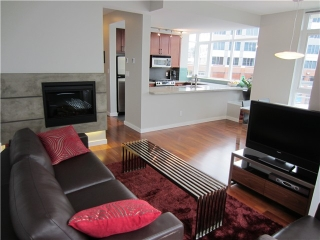 "Main Photo: 402 2055 YUKON Street in Vancouver: False Creek Condo for sale in ""MONTREUX"" (Vancouver West)  : MLS® # V1051503"