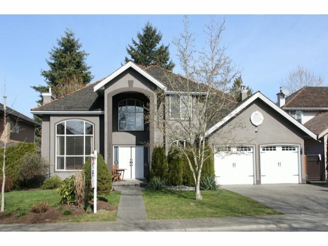 "Main Photo: 22345 47A Avenue in Langley: Murrayville House for sale in ""Murrayville"" : MLS® # F1406018"