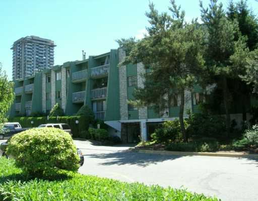 "Main Photo: 317 9202 HORNE ST in Burnaby: Government Road Condo for sale in ""LOUGHEED ESTATES II"" (Burnaby North)  : MLS® # V600870"
