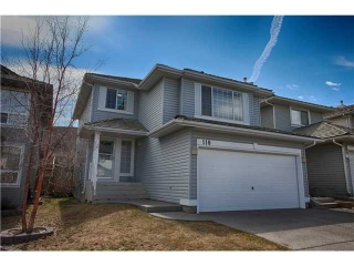 Main Photo: 118 VALLEY PONDS Crescent NW in CALGARY: Valley Ridge Residential Detached Single Family for sale (Calgary)  : MLS®# C3613023
