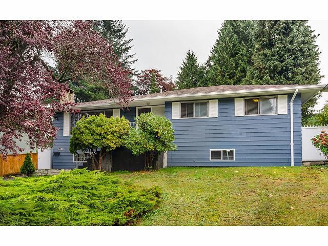 Main Photo: 11438 139TH Street in Surrey: Bolivar Heights House for sale (North Surrey)  : MLS® # F1425384