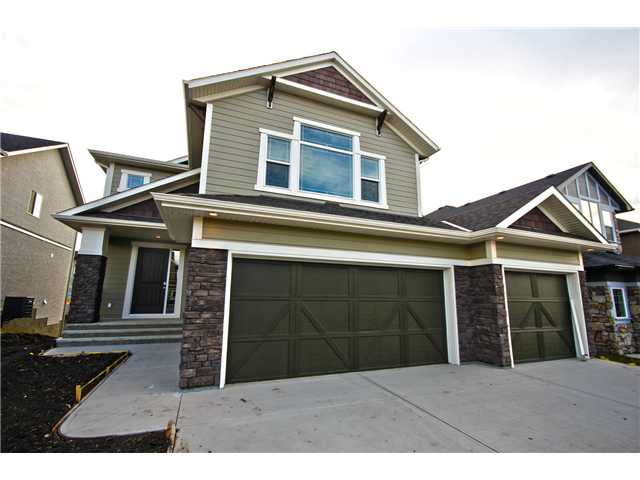Main Photo: 6 RANCHERS Place: Okotoks Residential Detached Single Family for sale : MLS® # C3643043