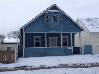 Main Photo: 11243 90 Street in Edmonton: Zone 05 House for sale : MLS(r) # E3395777