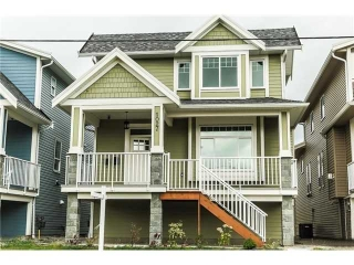 Main Photo: 1027 SALTER Street in New Westminster: Queensborough House for sale : MLS(r) # V1107468