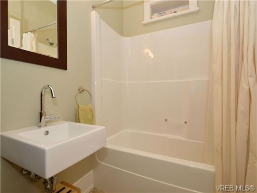 Photo 16: 1 80 Moss Street in VICTORIA: Vi Fairfield West Townhouse for sale (Victoria)  : MLS® # 347353