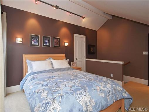 Photo 12: 1 80 Moss Street in VICTORIA: Vi Fairfield West Townhouse for sale (Victoria)  : MLS® # 347353