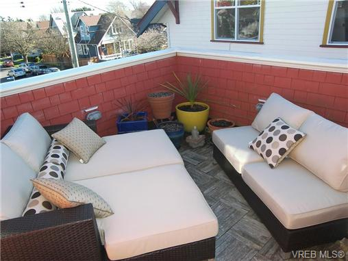 Photo 18: 1 80 Moss Street in VICTORIA: Vi Fairfield West Townhouse for sale (Victoria)  : MLS® # 347353