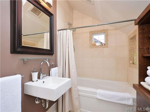 Photo 13: 1 80 Moss Street in VICTORIA: Vi Fairfield West Townhouse for sale (Victoria)  : MLS® # 347353