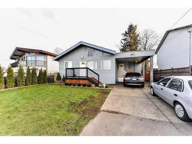 FEATURED LISTING: 12720 115B Street Surrey
