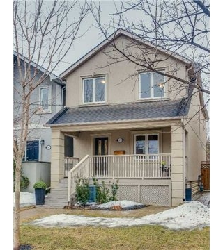 Main Photo: 259 Cranbrooke Avenue in Toronto: Lawrence Park North House (2-Storey) for sale (Toronto C04)  : MLS(r) # C3151113