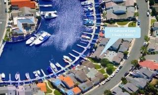 Main Photo: CORONADO CAYS Townhome for sale : 3 bedrooms : 67 CATSPAW CAPE in CORONADO