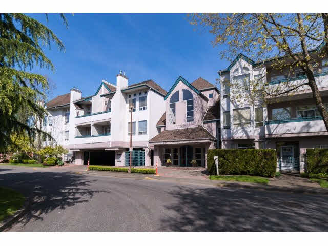 FEATURED LISTING: 302 - 7500 ABERCROMBIE Drive Richmond