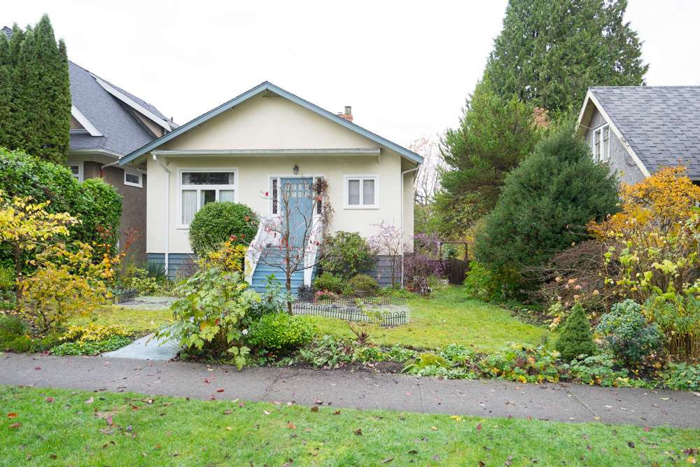 Photo 12: 4519 W 12TH Avenue in Vancouver: Point Grey House for sale (Vancouver West)  : MLS® # R2012421