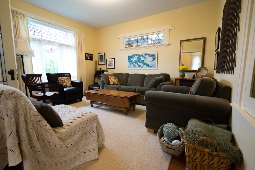 Photo 7: 4519 W 12TH Avenue in Vancouver: Point Grey House for sale (Vancouver West)  : MLS® # R2012421