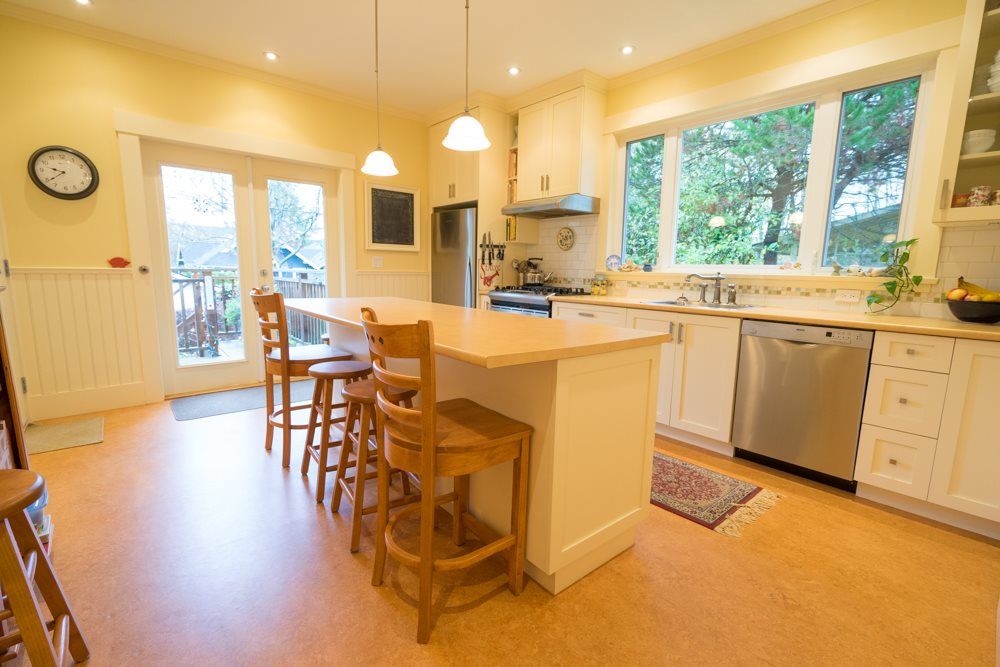 Photo 4: 4519 W 12TH Avenue in Vancouver: Point Grey House for sale (Vancouver West)  : MLS® # R2012421