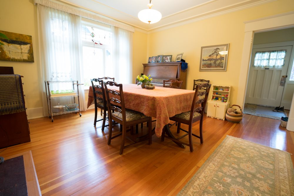 Photo 3: 4519 W 12TH Avenue in Vancouver: Point Grey House for sale (Vancouver West)  : MLS® # R2012421