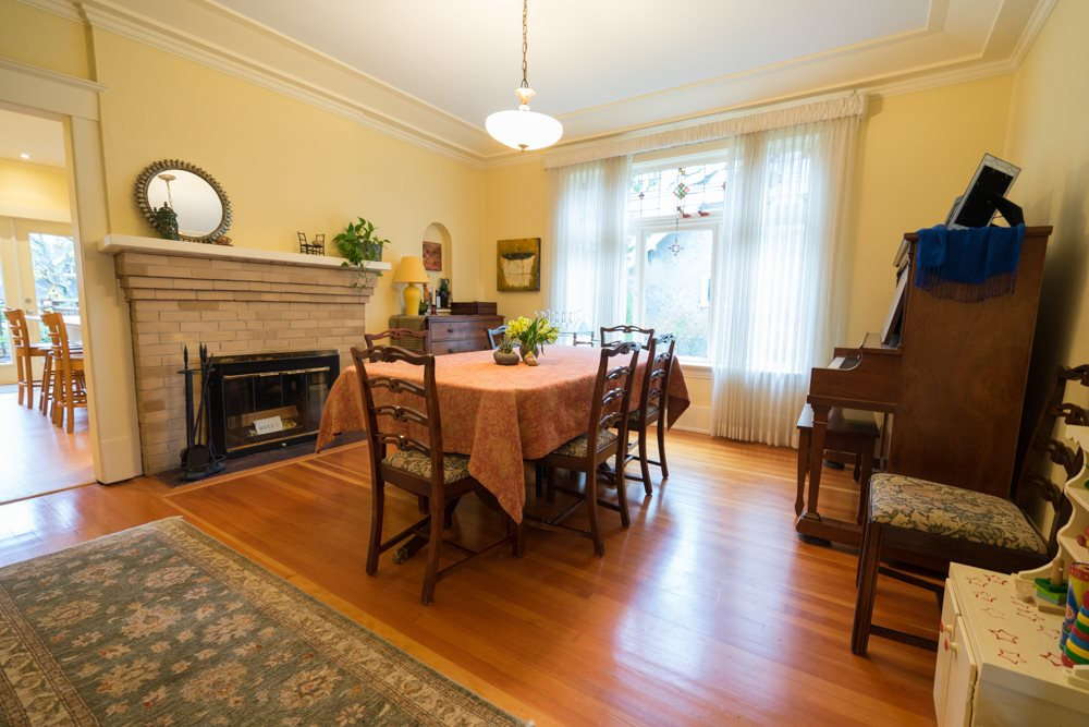 Photo 2: 4519 W 12TH Avenue in Vancouver: Point Grey House for sale (Vancouver West)  : MLS® # R2012421