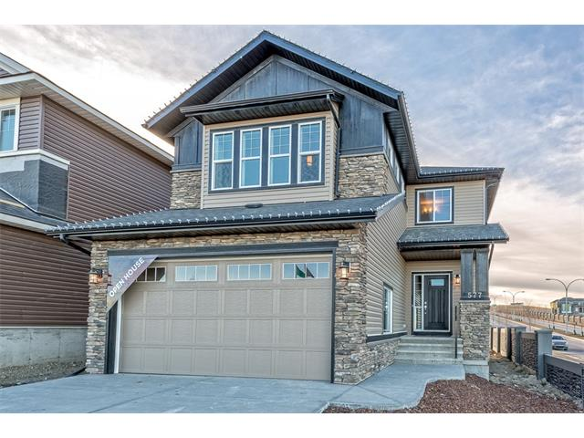 Main Photo: 577 NOLAN HILL Boulevard NW in Calgary: Nolan Hill House for sale : MLS® # C4049560