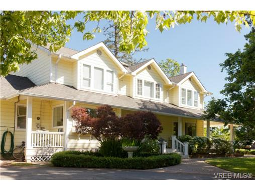 Main Photo: 128 Meadow Park Lane in VICTORIA: VR Hospital Single Family Detached for sale (View Royal)  : MLS(r) # 363132