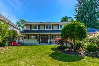 Main Photo: 20650 48 Avenue in Langley: Langley City House for sale : MLS® # R2061837