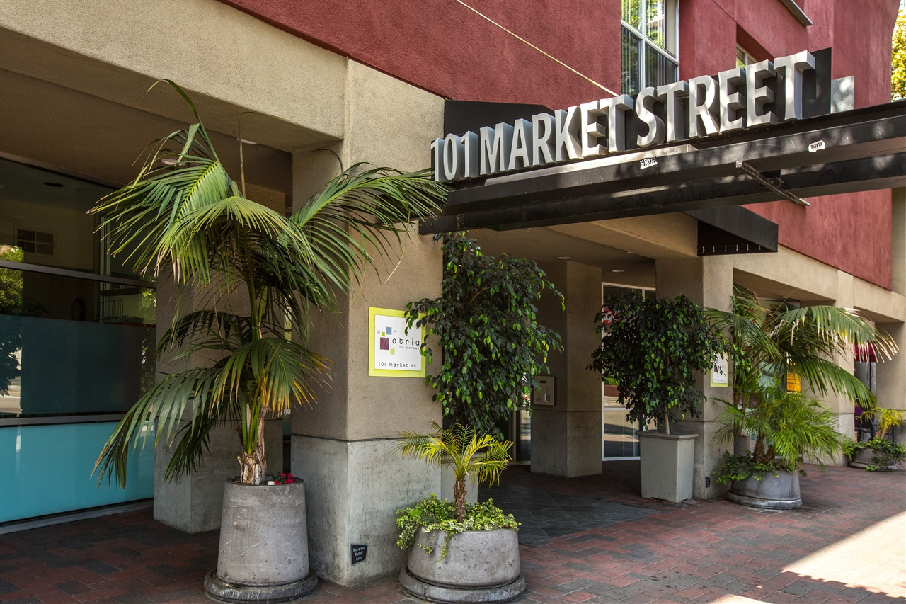 Main Photo: DOWNTOWN Condo for sale : 0 bedrooms : 101 Market Street #404 in San Diego