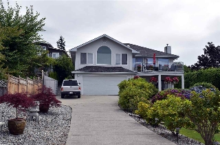 Main Photo: 4848 EAGLEVIEW Road in Sechelt: Sechelt District House for sale (Sunshine Coast)  : MLS® # R2089332