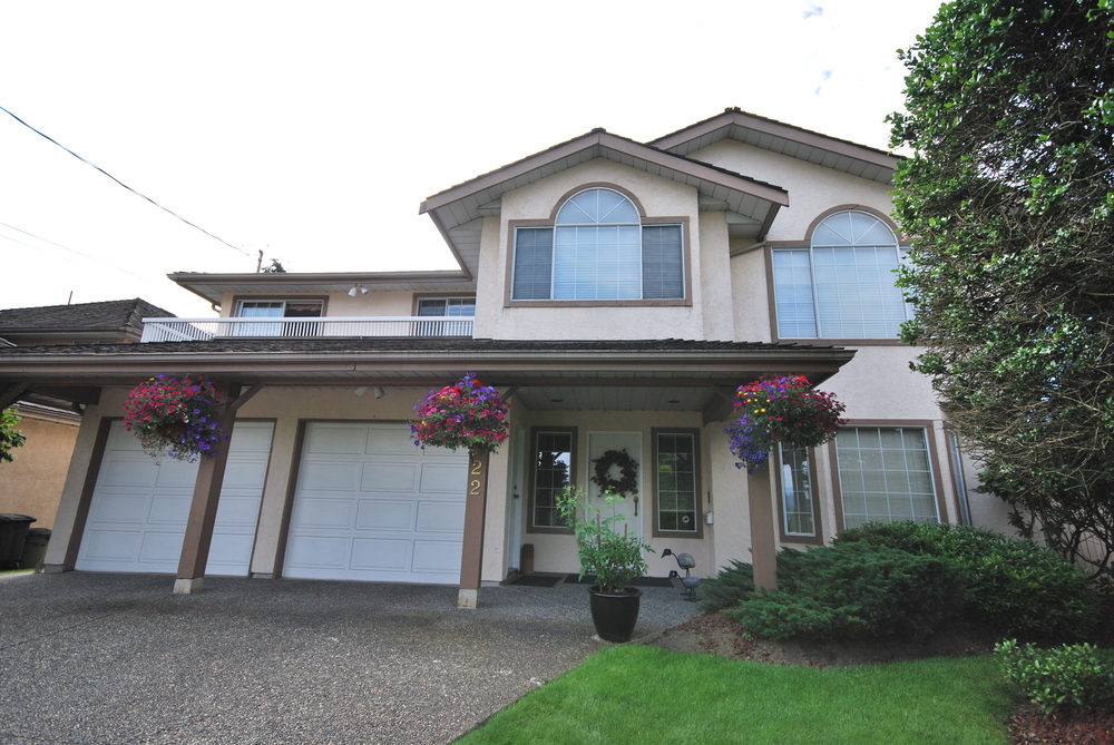 FEATURED LISTING: 7722 Berkley Street Burnaby Lake Area