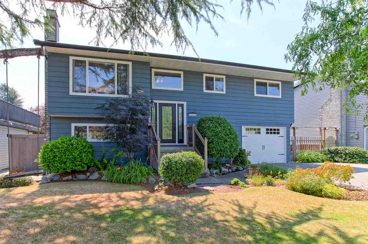 "Main Photo: 4758 45 Avenue in Delta: Ladner Elementary House for sale in ""LADNER ELEMENTARY"" (Ladner)  : MLS®# R2091363"