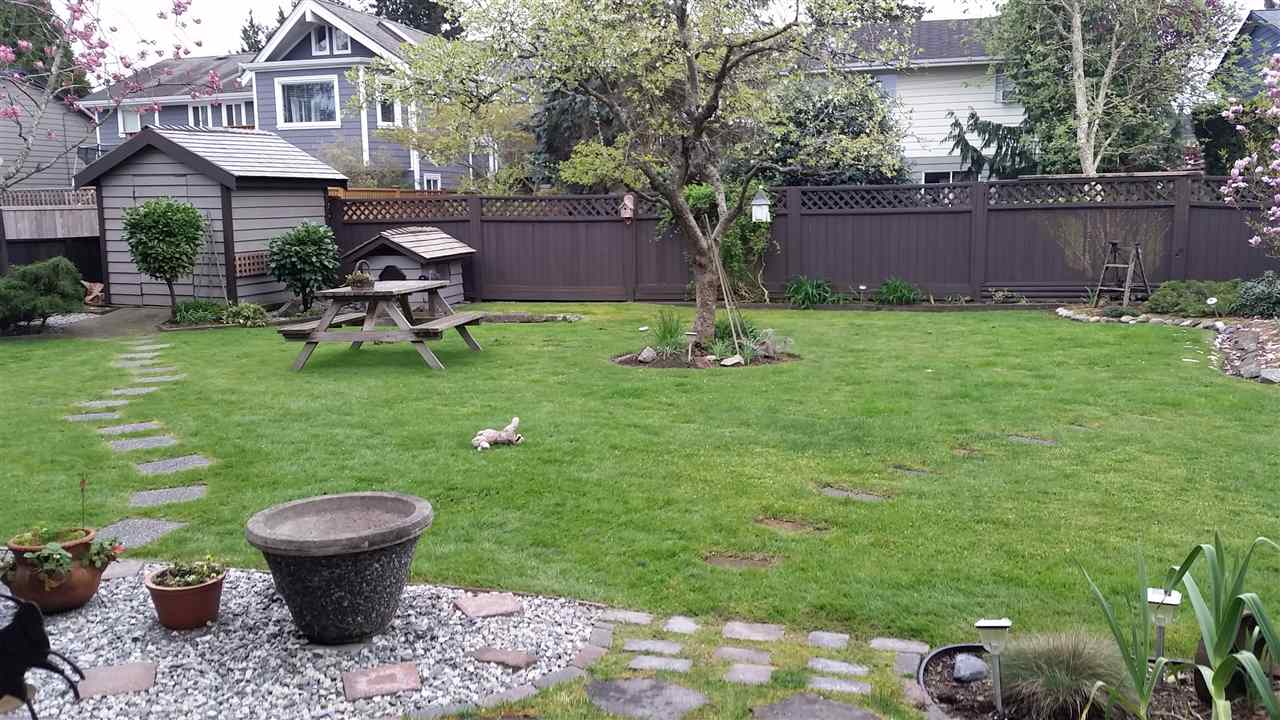 "Photo 16: 4758 45 Avenue in Delta: Ladner Elementary House for sale in ""LADNER ELEMENTARY"" (Ladner)  : MLS(r) # R2091363"