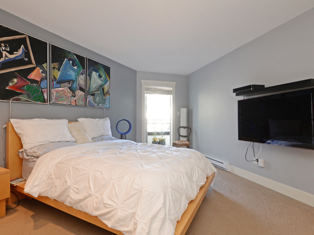 Photo 10: 9 675 Superior Street in VICTORIA: Vi James Bay Townhouse for sale (Victoria)  : MLS® # 368486
