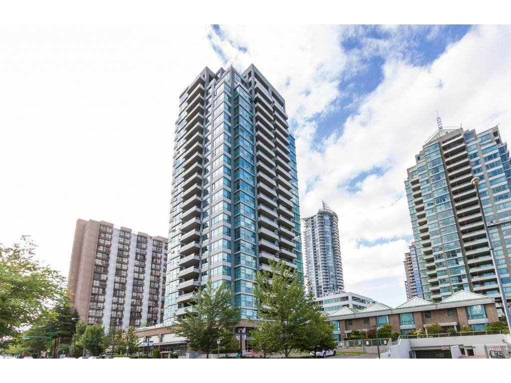 Main Photo: 2103 4380 HALIFAX Street in Burnaby: Brentwood Park Condo for sale (Burnaby North)  : MLS® # R2097728