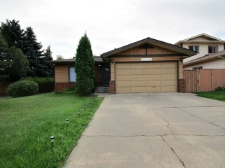 Main Photo:  in Edmonton: Zone 20 House for sale : MLS(r) # E4035354