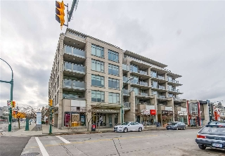 "Main Photo: 303 1808 W 1ST Avenue in Vancouver: Kitsilano Condo for sale in ""FIRST ON FIRST"" (Vancouver West)  : MLS(r) # R2123566"