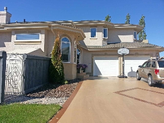 Main Photo: 2420 TEGLER Green in Edmonton: Zone 14 House for sale : MLS(r) # E4046872