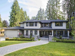 Main Photo: 667 E QUEENS Road in North Vancouver: Princess Park House for sale : MLS(r) # R2130701