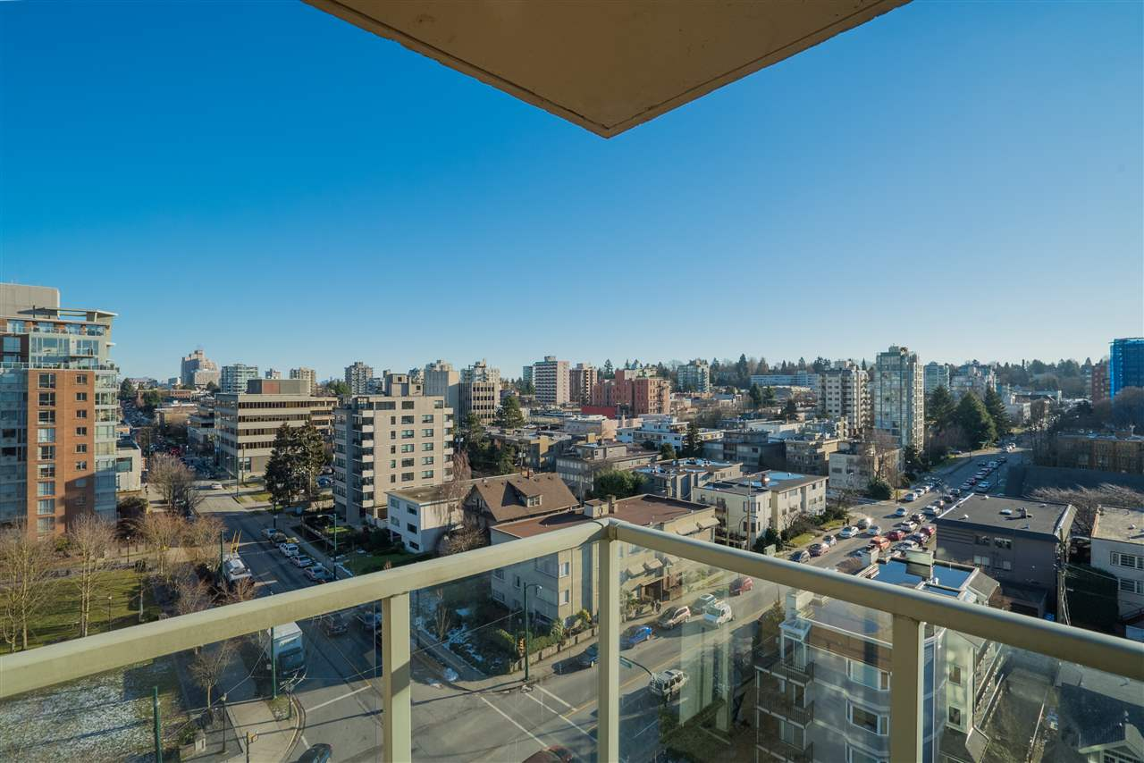 "Photo 17: 1101 1633 W 10TH Avenue in Vancouver: Fairview VW Condo for sale in ""HENNESSY HOUSE"" (Vancouver West)  : MLS(r) # R2132652"