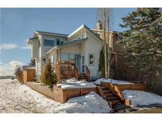Main Photo: 58 STRATHCONA Crescent SW in Calgary: Strathcona Park House for sale : MLS(r) # C4099472