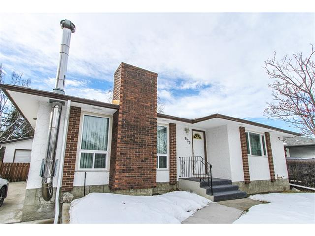 FEATURED LISTING: 639 CEDARILLE Way Southwest Calgary