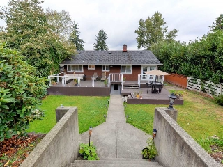 Main Photo: 7276 INLET Drive in Burnaby: Westridge BN House for sale (Burnaby North)  : MLS(r) # R2146355