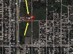 Main Photo: 12402 49 Street in Edmonton: Zone 23 Vacant Lot for sale : MLS® # E4058052