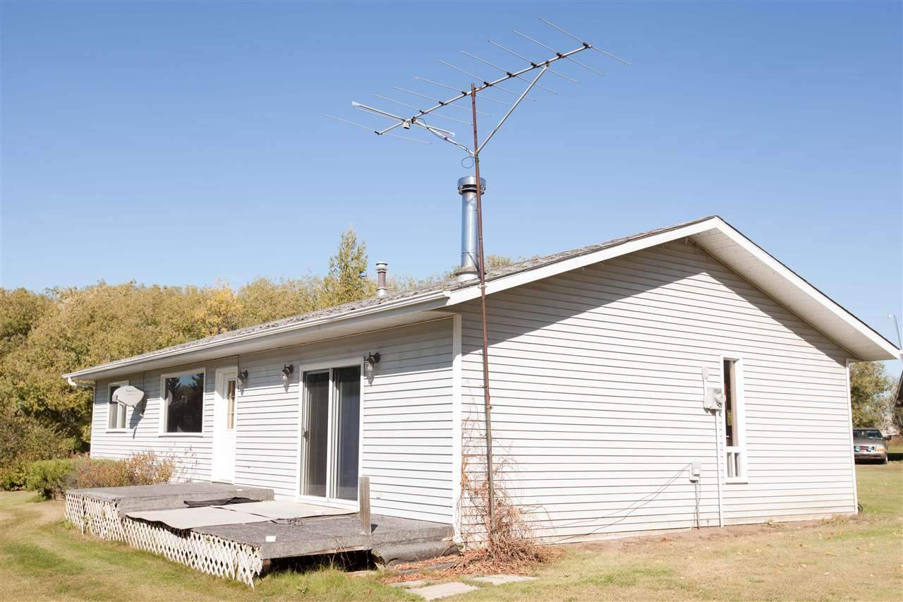 Main Photo: 23504 TWP 572: Rural Sturgeon County House for sale : MLS® # E4059118