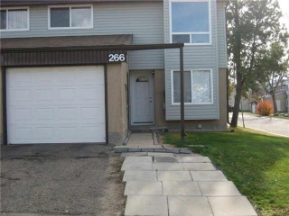 Main Photo: 266 GRANDIN Village: St. Albert Townhouse for sale : MLS(r) # E4059652
