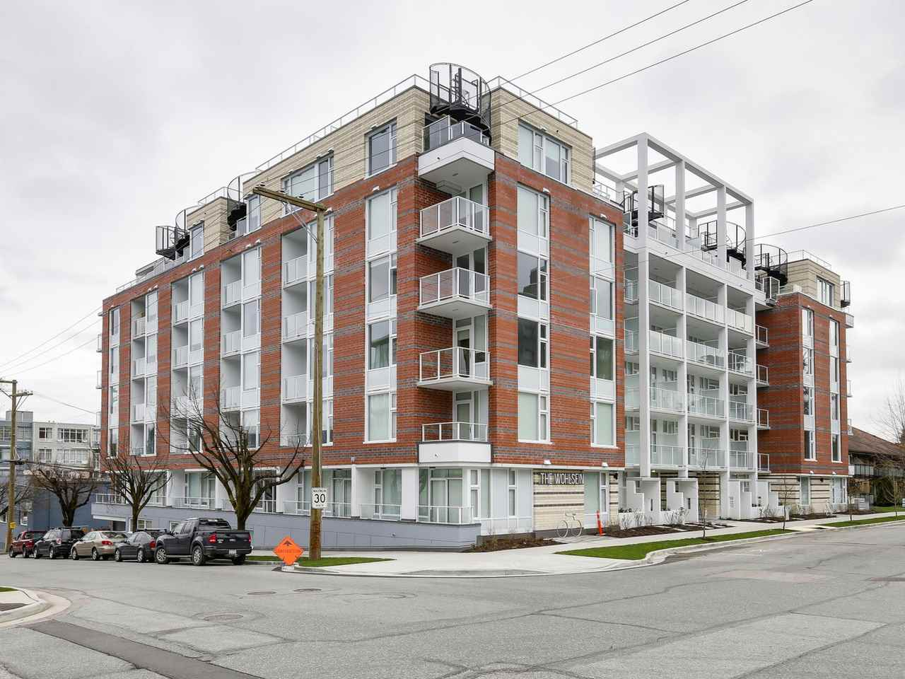 "Main Photo: 303 311 E 6TH Avenue in Vancouver: Mount Pleasant VE Condo for sale in ""Wohlsein"" (Vancouver East)  : MLS(r) # R2156240"