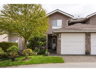 """Main Photo: 119 15550 26 Avenue in Surrey: King George Corridor Townhouse for sale in """"Sunnyside Gate"""" (South Surrey White Rock)  : MLS(r) # R2159523"""