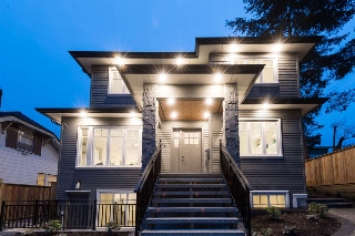 Main Photo: 416 W 25TH Street in North Vancouver: Upper Lonsdale House for sale : MLS(r) # R2161784