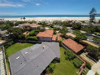 Main Photo: CORONADO VILLAGE House for sale : 3 bedrooms : 712 Tolita in Coronado