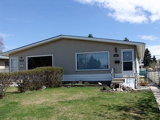 Main Photo: 13543 119 Street in Edmonton: Zone 01 House Half Duplex for sale : MLS(r) # E4062798