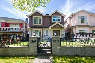 Main Photo: 6391 WINDSOR Street in Vancouver: Fraser VE House for sale (Vancouver East)  : MLS(r) # R2167455